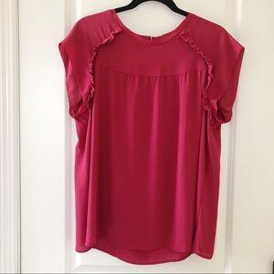 LOFT blouse, L, VGUC